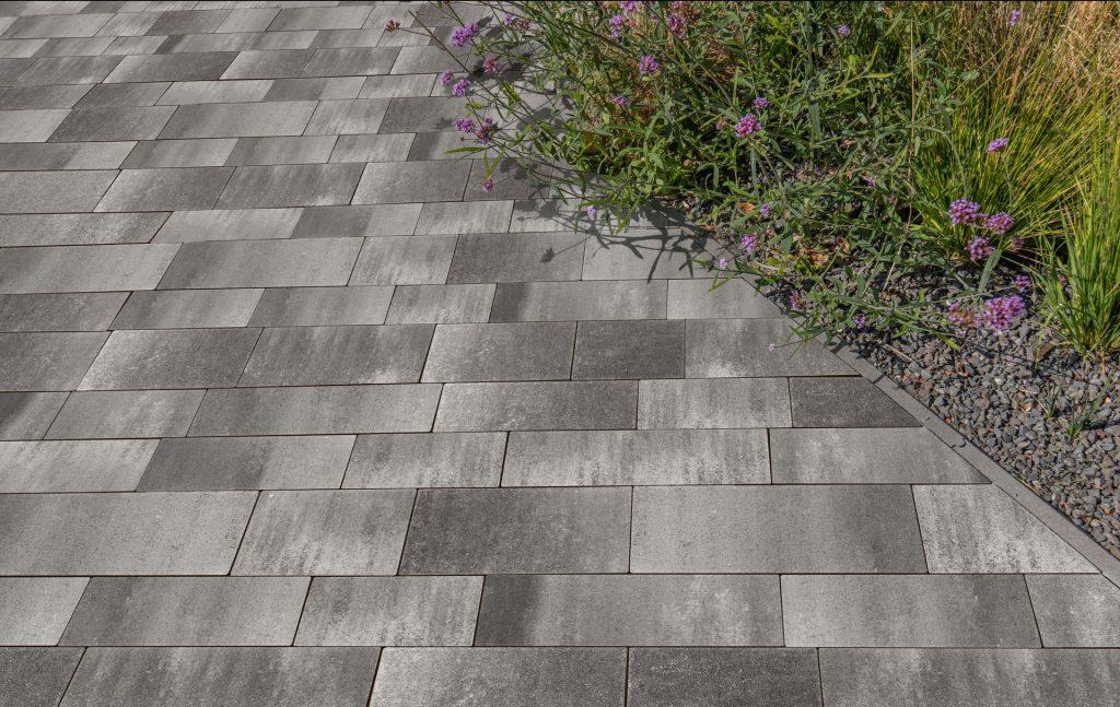 grau anthrazit betonpflastersteine