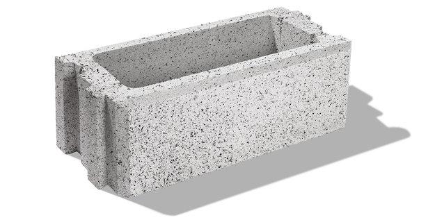 gartenmauersteine normalstein