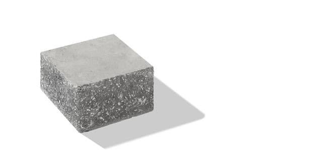 beton gartenmauer halbstein