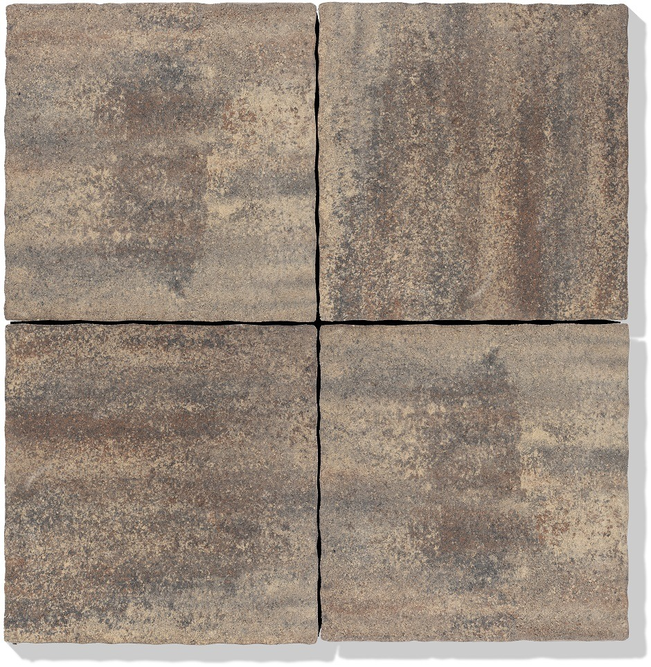 gartenplatten giona 4 stk auf dem bild