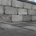 stein für gartenmauer direkt