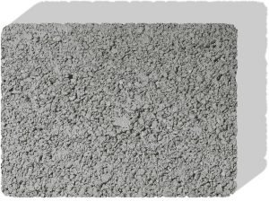 böschungsstein farbe grau