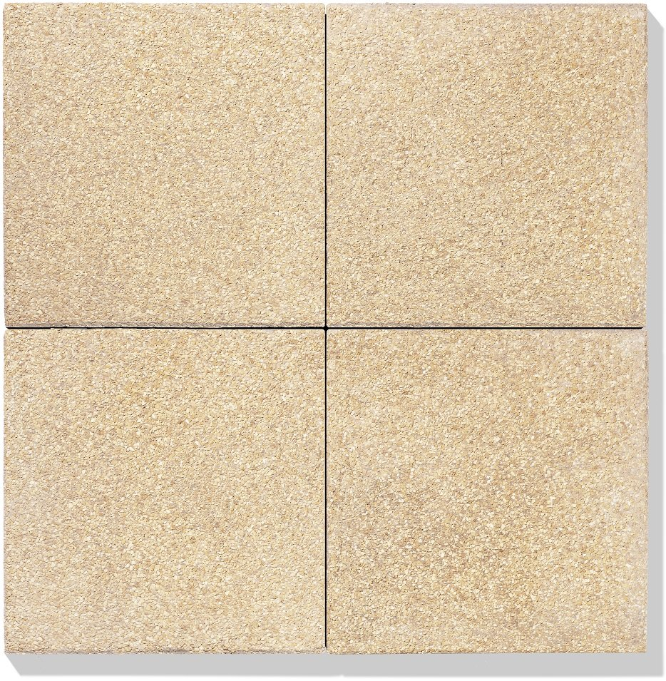 4 stk betonplattenfarbe kalcit