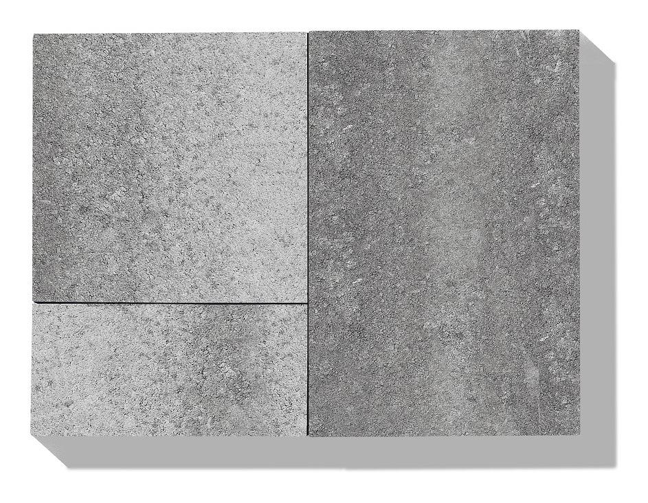 betonsteinpflaster detail grau anthrazit