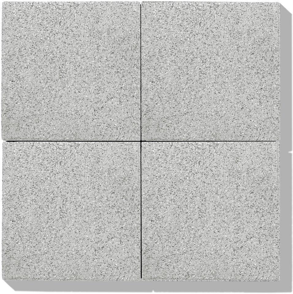 terrassenplatten beton 4 stk in weiss