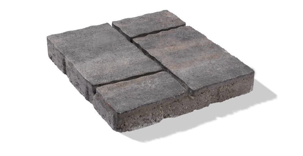 steine terrasse design calimera platte