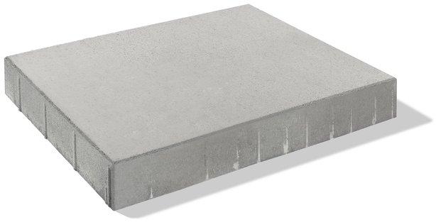 pflastersteine grau 50x75