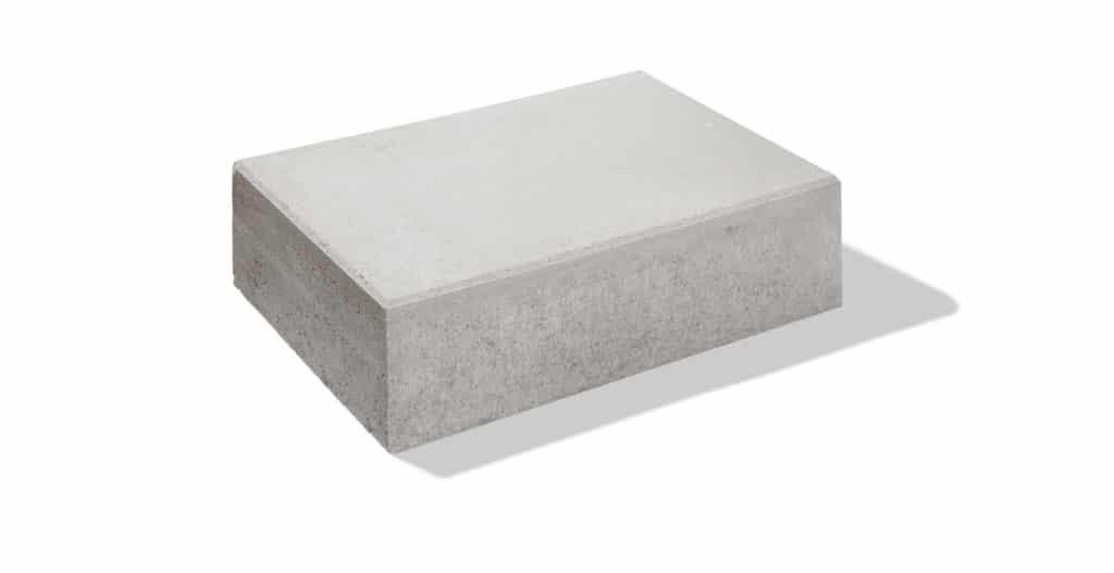 blockstufe kurz mit länge 50cm