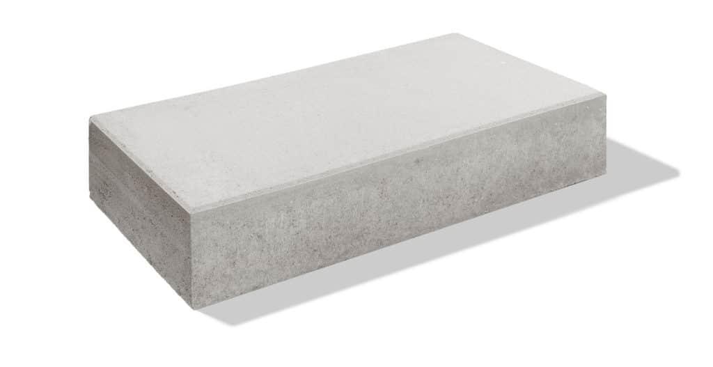betonstufen mit länge 75 cm