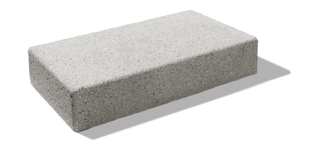 blockstufe lang 75 cm