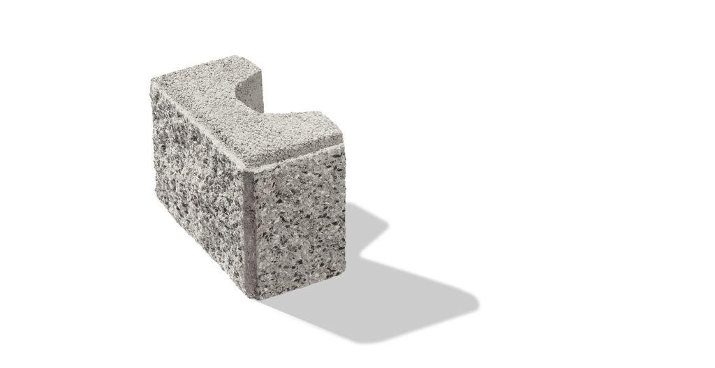 ein viertel stein muster
